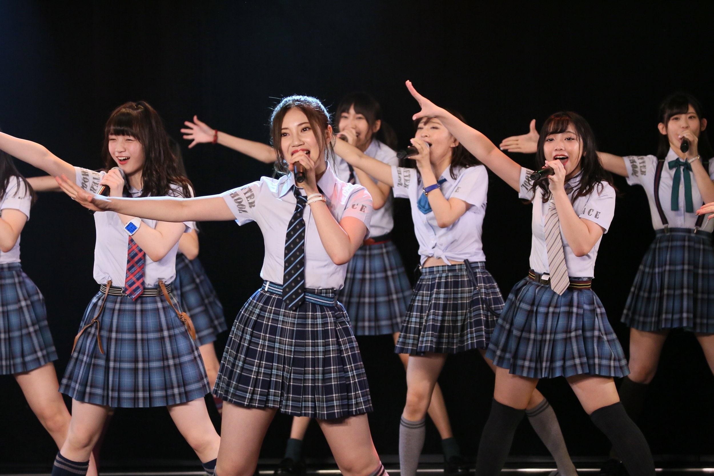 SKE48が、活動10周年!名古屋が祝賀ムードにあふれる【写真25枚】の画像011