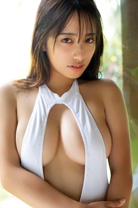 高梨瑞樹「ふっくらバスト」健康的なセクシーボディが眼福!【写真11枚】の画像011