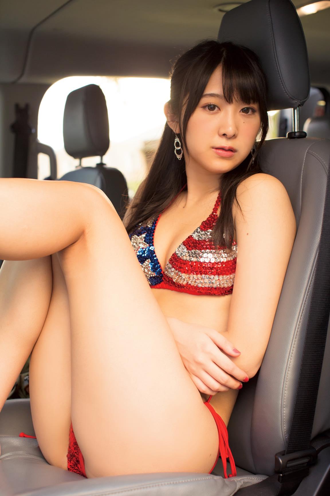 真島なおみ「元キッズモデル」がセクシーな大人美女に!【写真9枚】の画像007