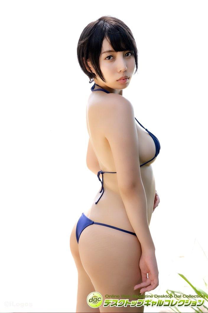5位は藤井マリー、1位はあの芸人の元嫁!「水着コンテンツ」2021年4月編の画像007