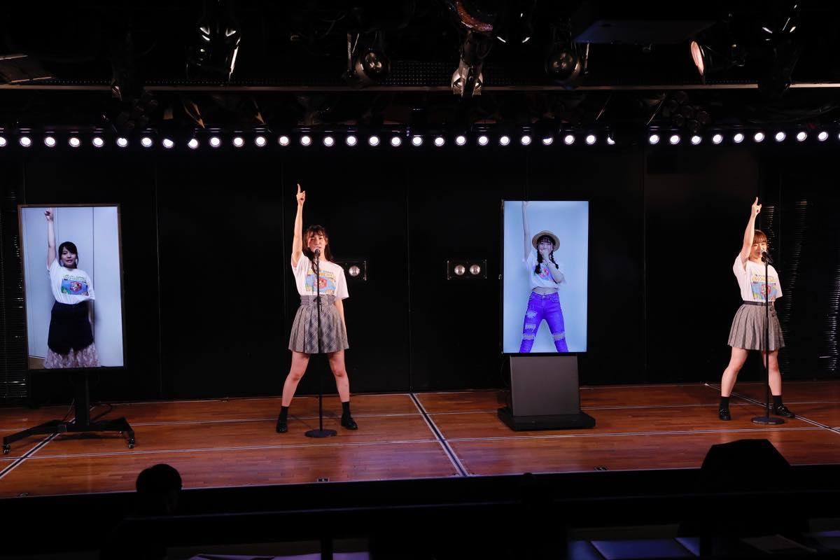 AKB48チーム8が毎年恒例のお祭りイベント「8月8日はエイトの日」を開催!【画像14枚】の画像010