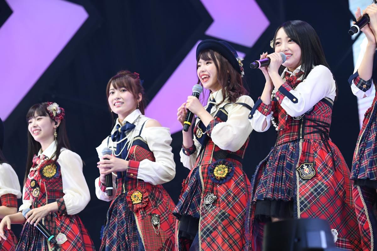AKB48「阿部マリア卒業セレモニー」を台湾・台北で開催!【写真11枚】の画像002