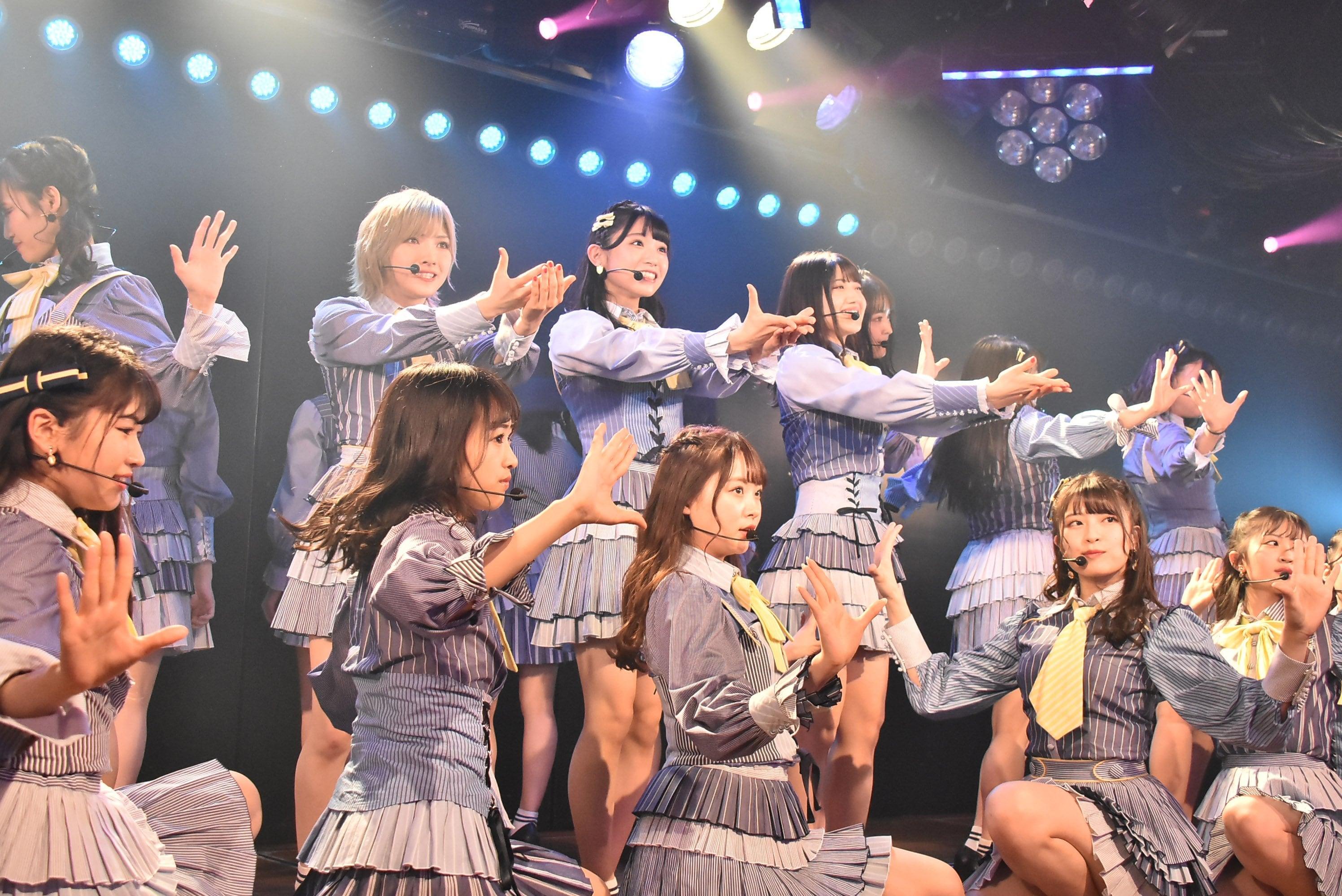 メンバーの自宅での様子が見られる動画公開! AKB48「OUC48プロジェクト」が発足【写真5枚】の画像005