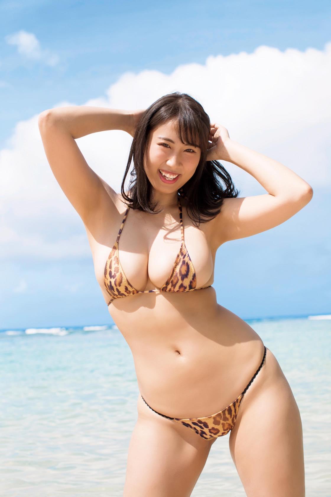 藤堂さやか「私史上1番、露出した夏」はハプニングだらけ!【写真16枚】の画像010