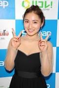 紗綾のグラビア水着ビキニ画像0019