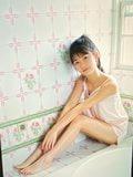 AKB48千葉恵里「幼さと大人らしさの共存…」雑誌撮影のオフショットを公開【画像4枚】の画像003