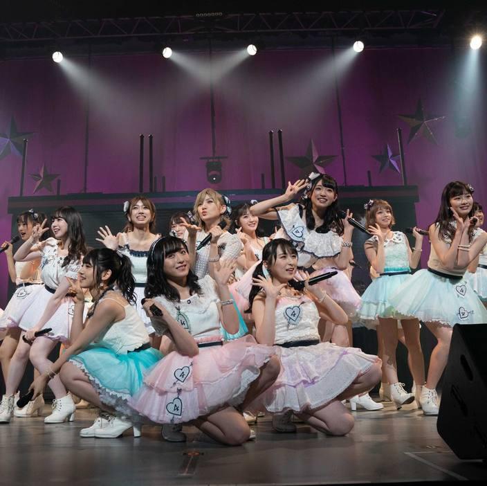 AKB48全国ツアー2019~楽しいばかりがAKB!~チームツアーファイナル公演レポート【写真28枚】の画像