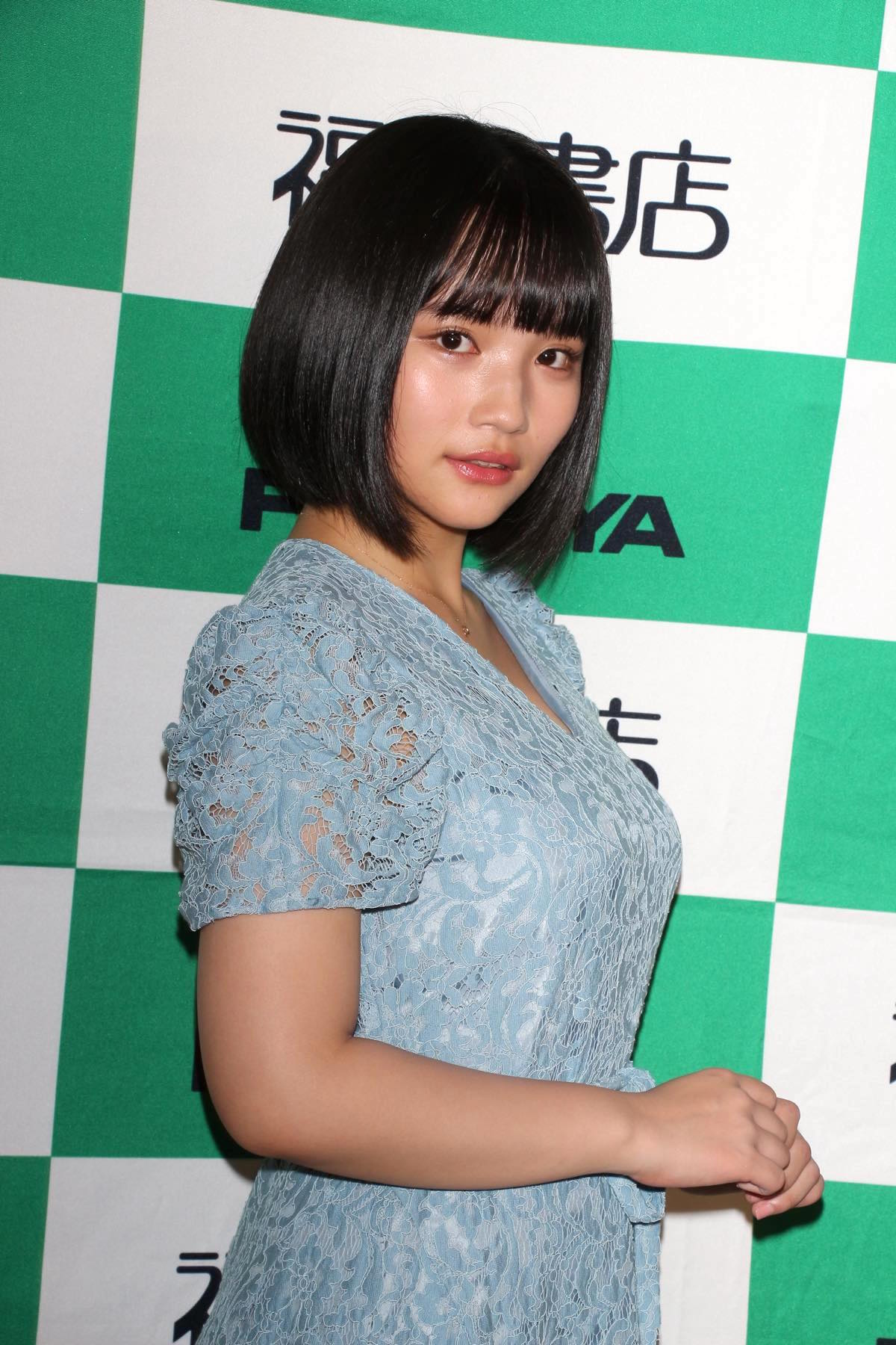 AKB48矢作萌夏「頑張っちゃった」1st写真集の見どころは?【写真28枚】の画像007