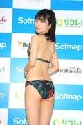 牧野澪菜「144cmのセクシーボディ」スクール水着でやらかしちゃった【画像61枚】の画像007
