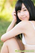 栗田恵美「脱ぎたがり少女」の可憐なビキニ姿!【写真5枚】の画像003