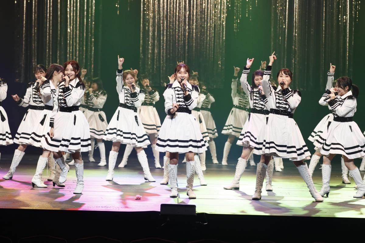 AKB48グループが集結「仁義なき戦い」公演がいよいよ開幕!【写真38枚】の画像027