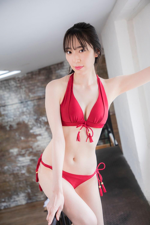 元AKB48松井咲子の1st写真集『咲子』重版決定!アザーカットを公開【画像4枚】の画像003