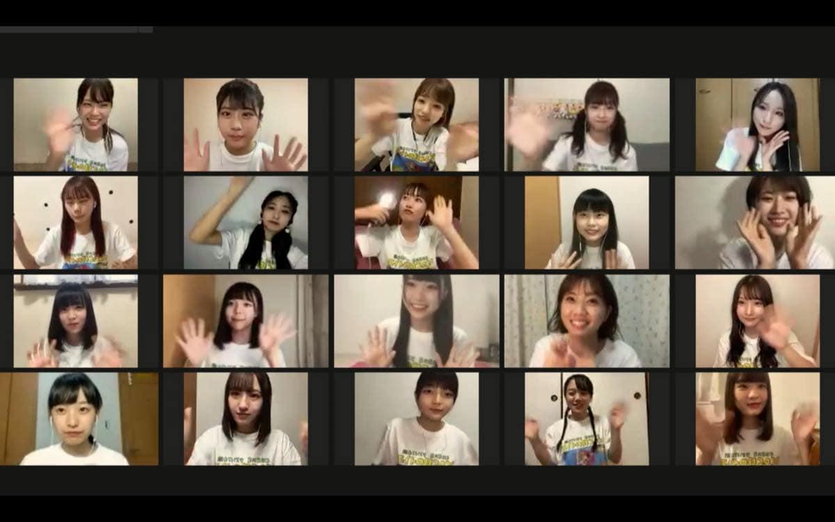 AKB48チーム8が毎年恒例のお祭りイベント「8月8日はエイトの日」を開催!【画像14枚】の画像014