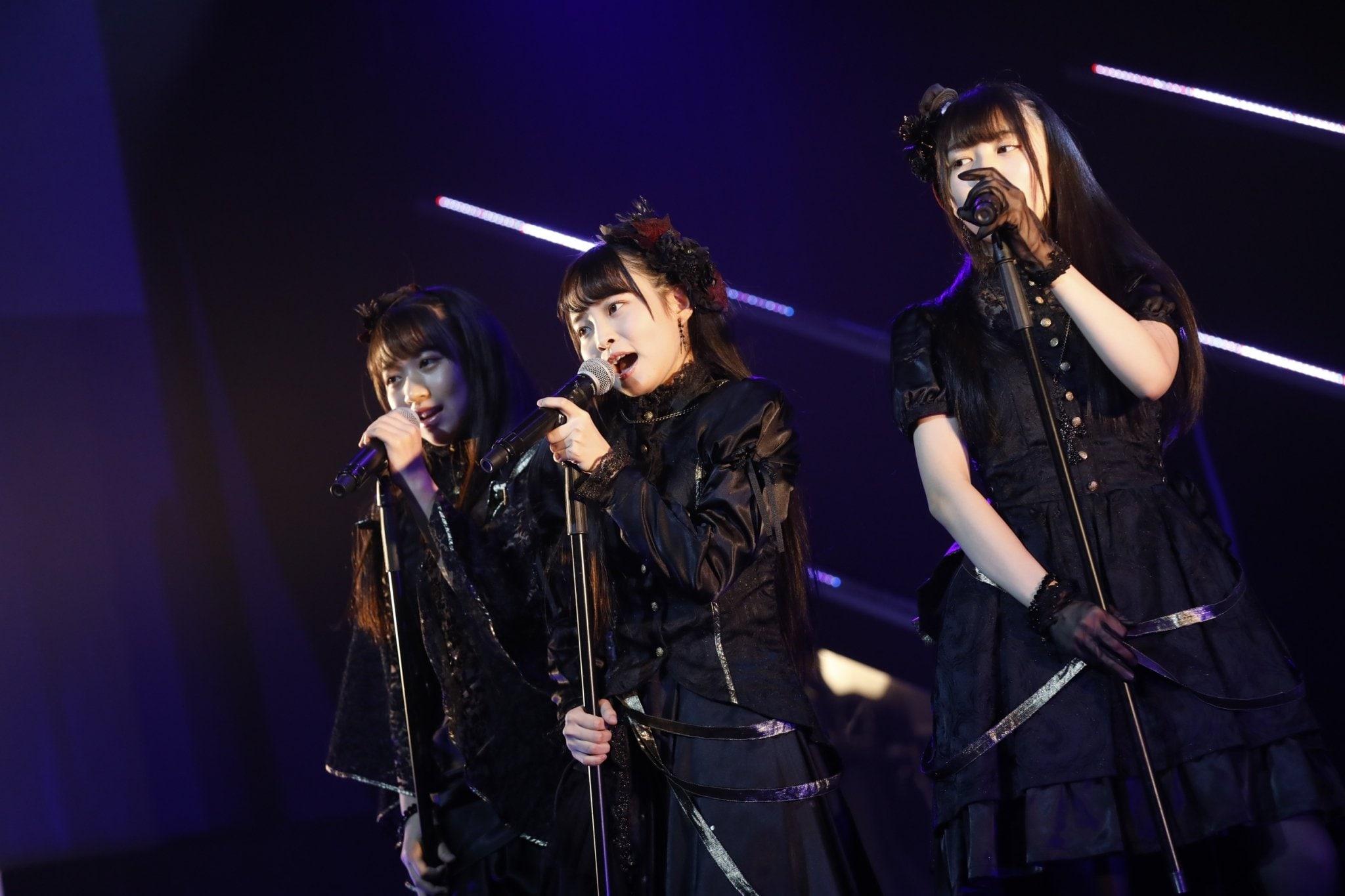 HKT48研究生初の公演「脳内パラダイス」が開幕!【写真15枚】の画像009