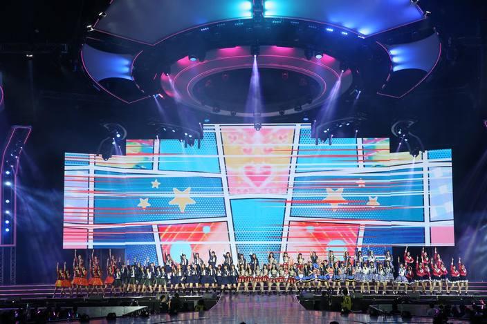 世界各国のAKB48姉妹グループが集うイベントが中国・上海で開催!【写真5枚】の画像