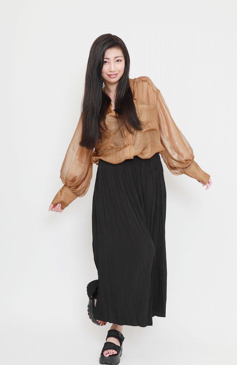 あべみほが北海道の「モデル」から自身を売り出す全国区の「タレント」になるまで【全7話】【画像49枚】の画像015