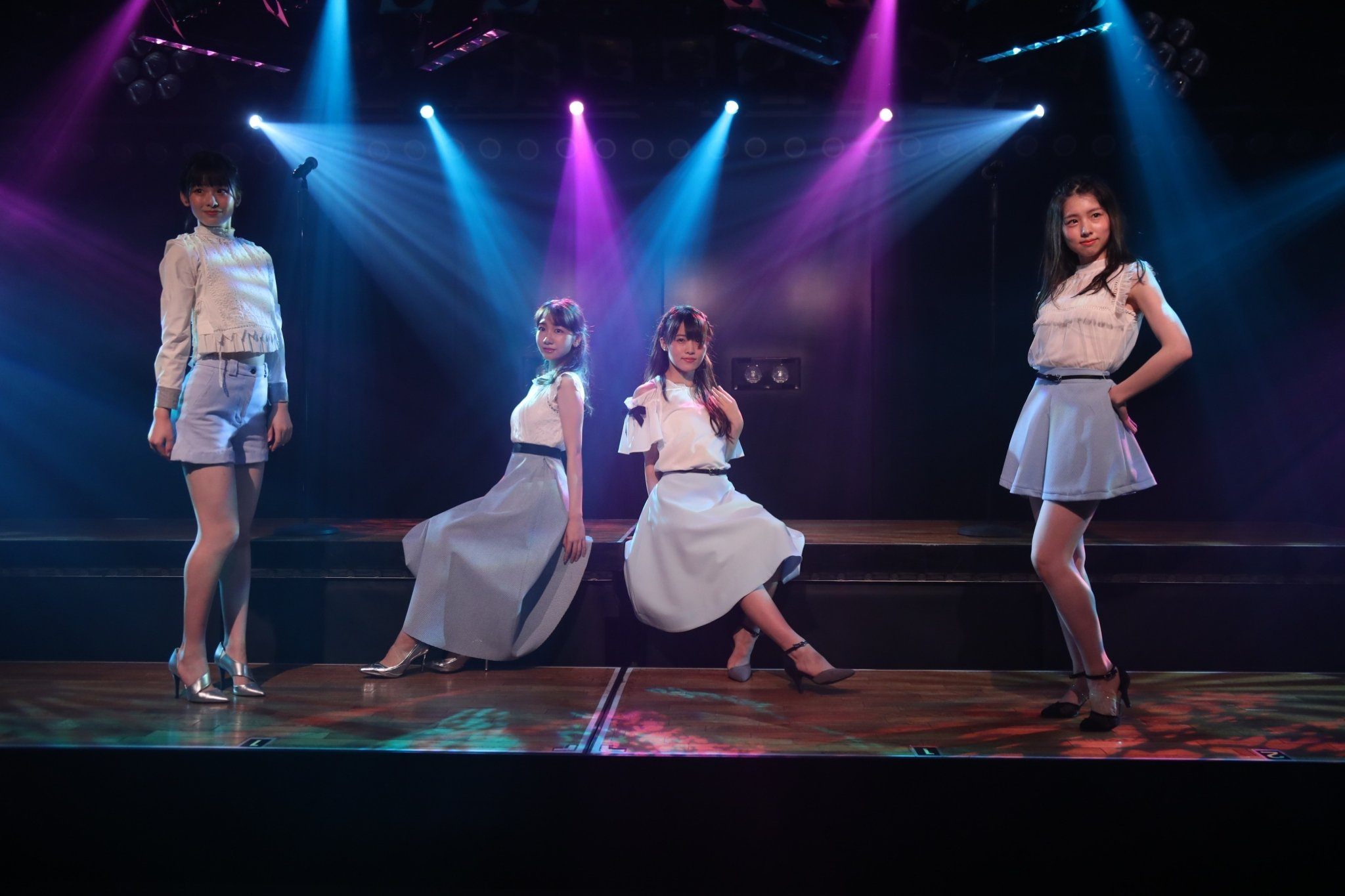 柏木由紀がセットリストを考案!AKB48新公演「僕の夏が始まる」が開幕【写真9枚】の画像006