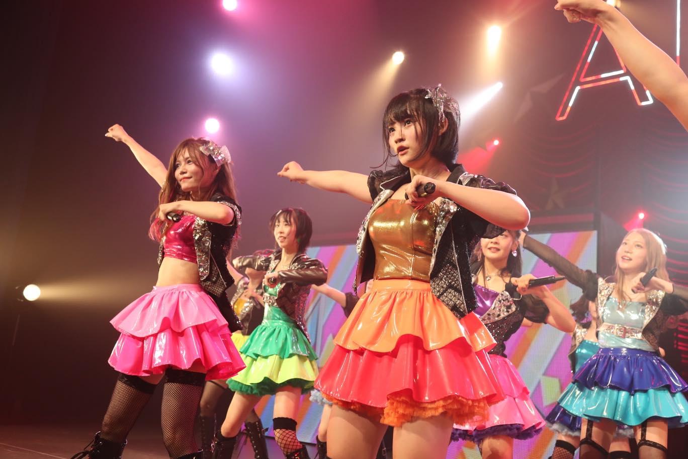 AKB48全国ツアー「埼玉公演」で、チームAとチームKが登場!【写真17枚】の画像012