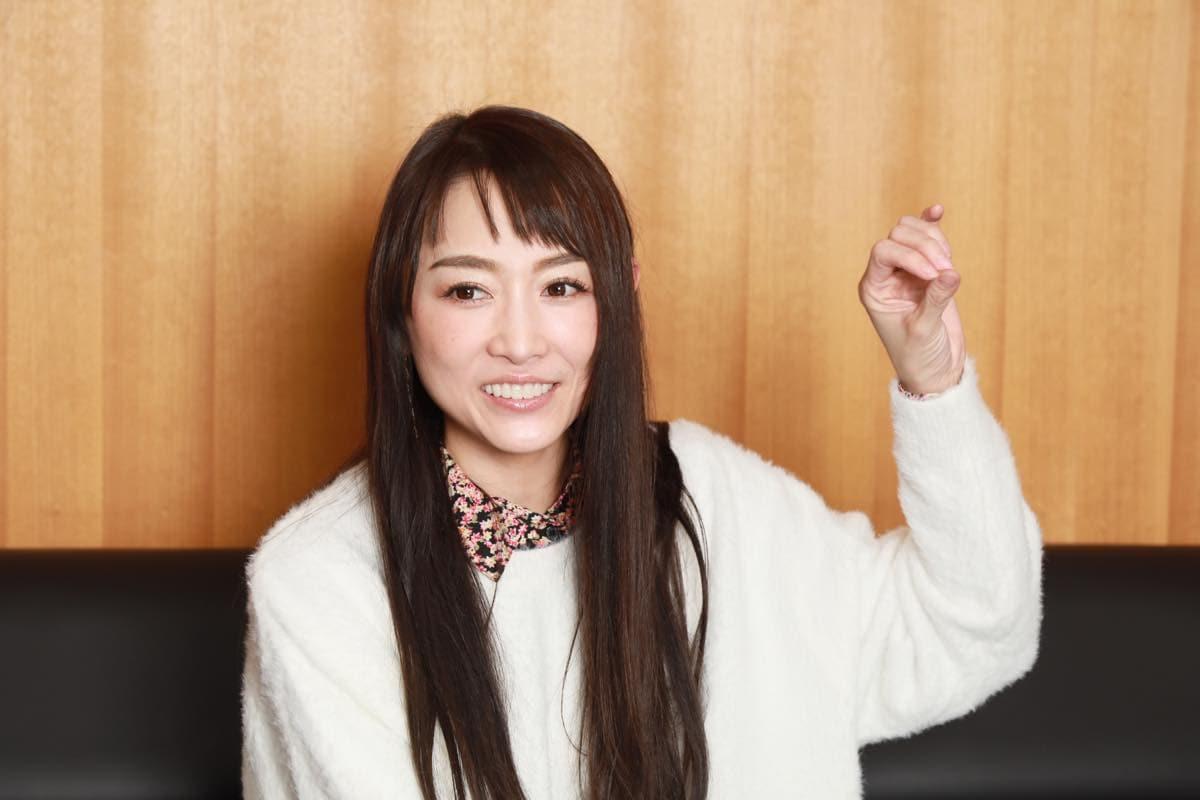 杏さゆりの画像6