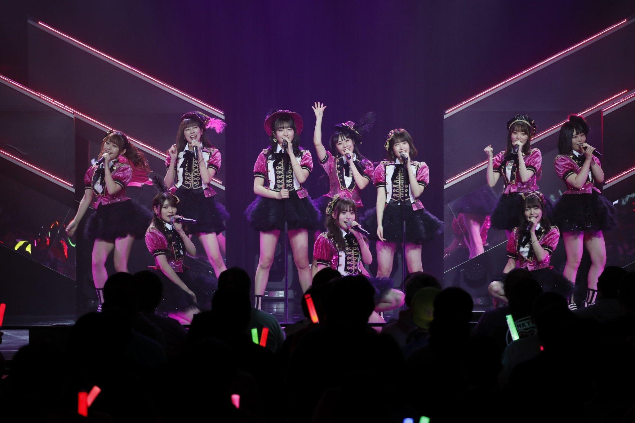 HKT48新ユニットR24「博多リフレッシュ」公演が開幕!【写真16枚】の画像002