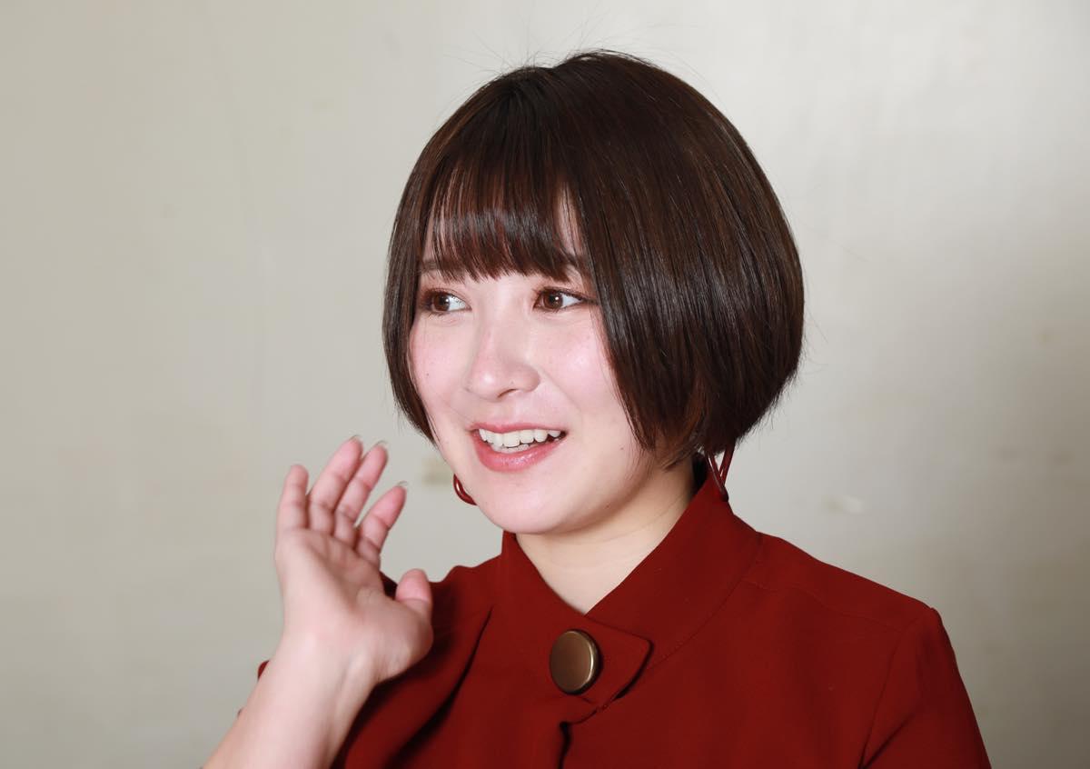 「105cmバスト」紺野栞の画像7