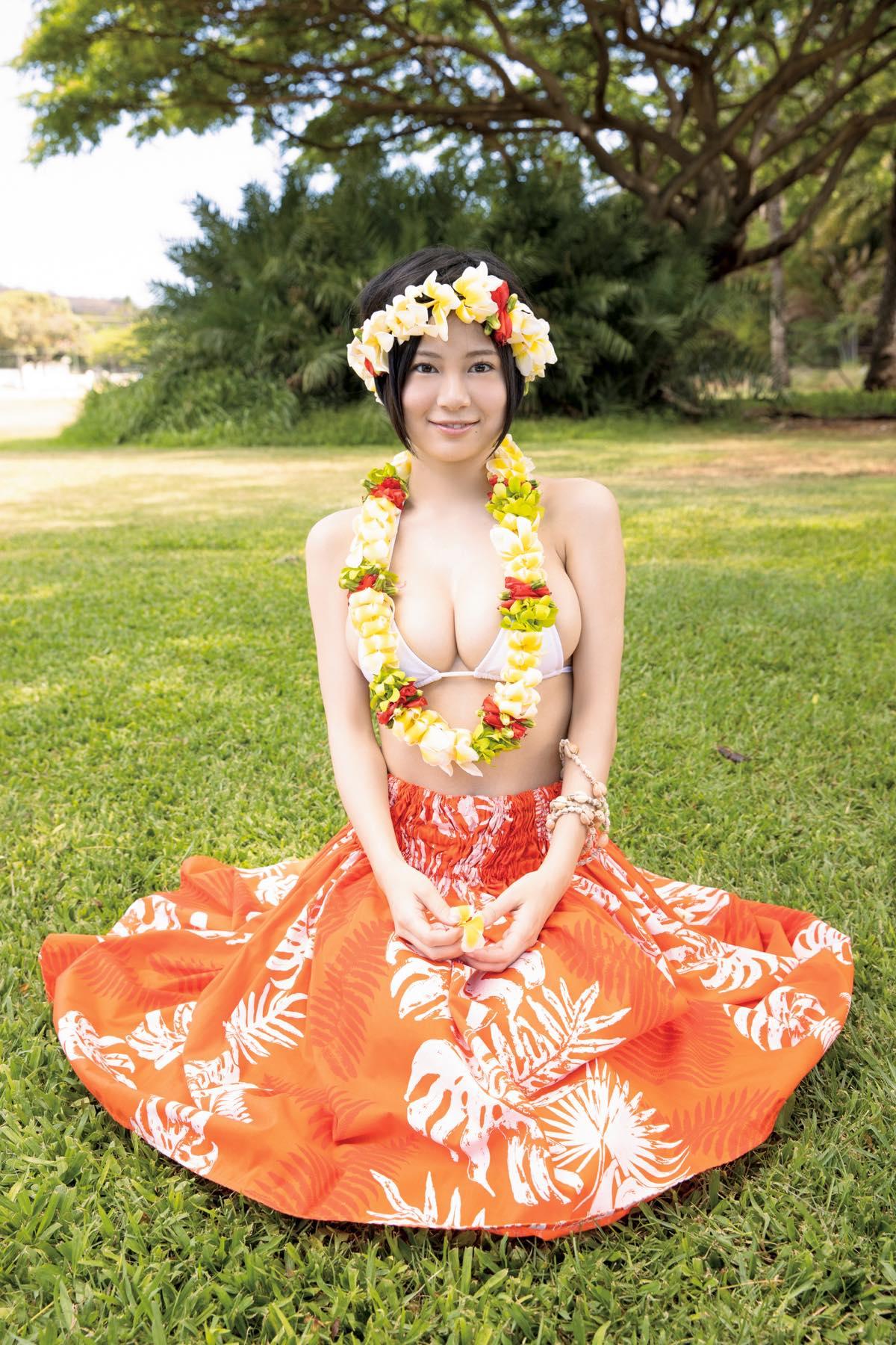 RaMu「胸だけデカい」148cmミニマムボディ【写真8枚】の画像002