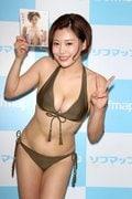 山本ゆうのグラビア水着ビキニ画像38