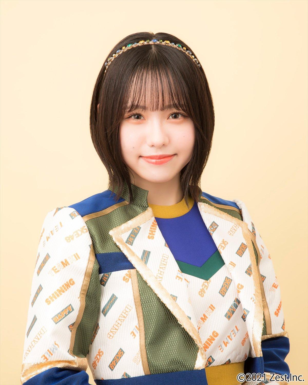 SKE48佐藤佳穂「フレッシュなビキニ姿に」1stDVDが発売決定!【画像6枚】の画像004
