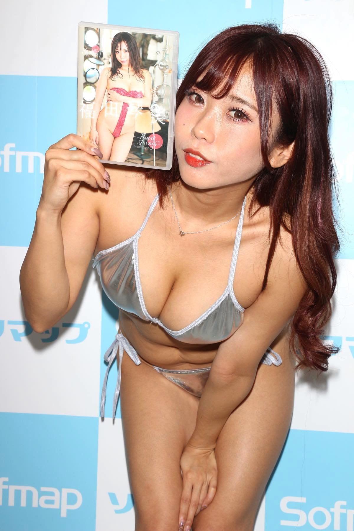 """福田琴美「Tフロント」披露も""""次はもっと攻めたい""""【写真31枚】の画像029"""
