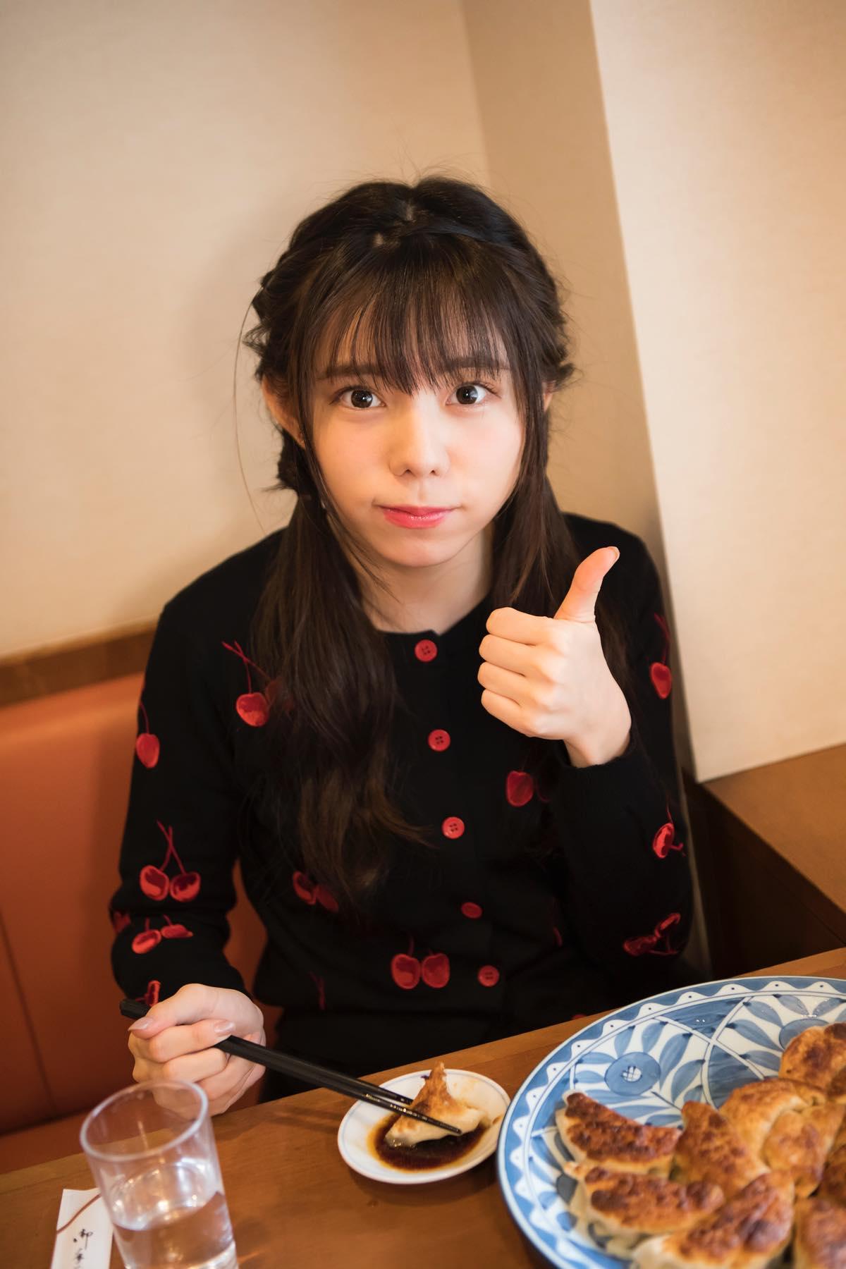 大森莉緒ラストアイドルLoveCocchiの画像18
