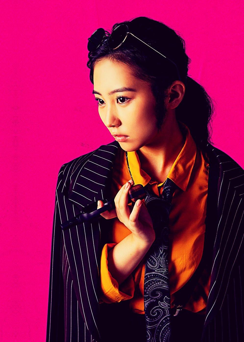 衝撃のビジュアル!AKB48グループが総集結で『仁義なき戦い』に挑む!【画像8枚】の画像004