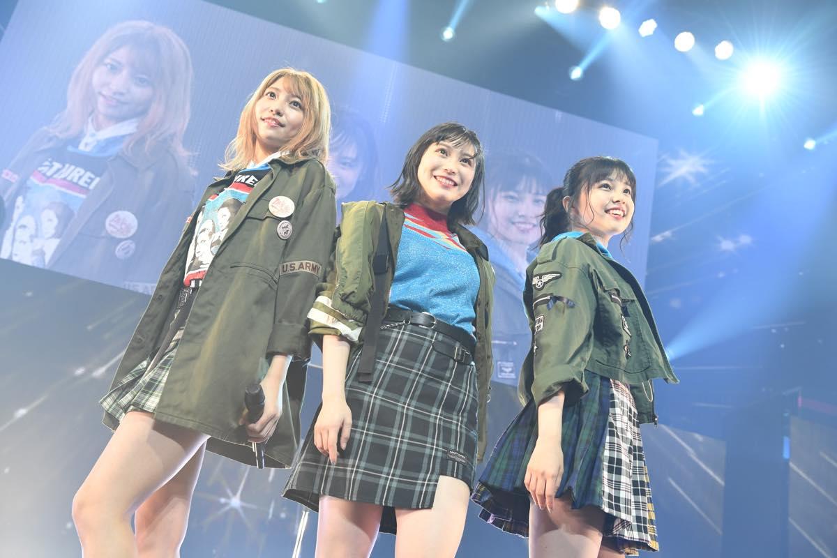 HKT48選抜メンバーコンサートの画像4