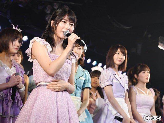 込山榛香がチームKキャプテンに! AKB48「3年ぶり組閣」で新体制発足の画像005