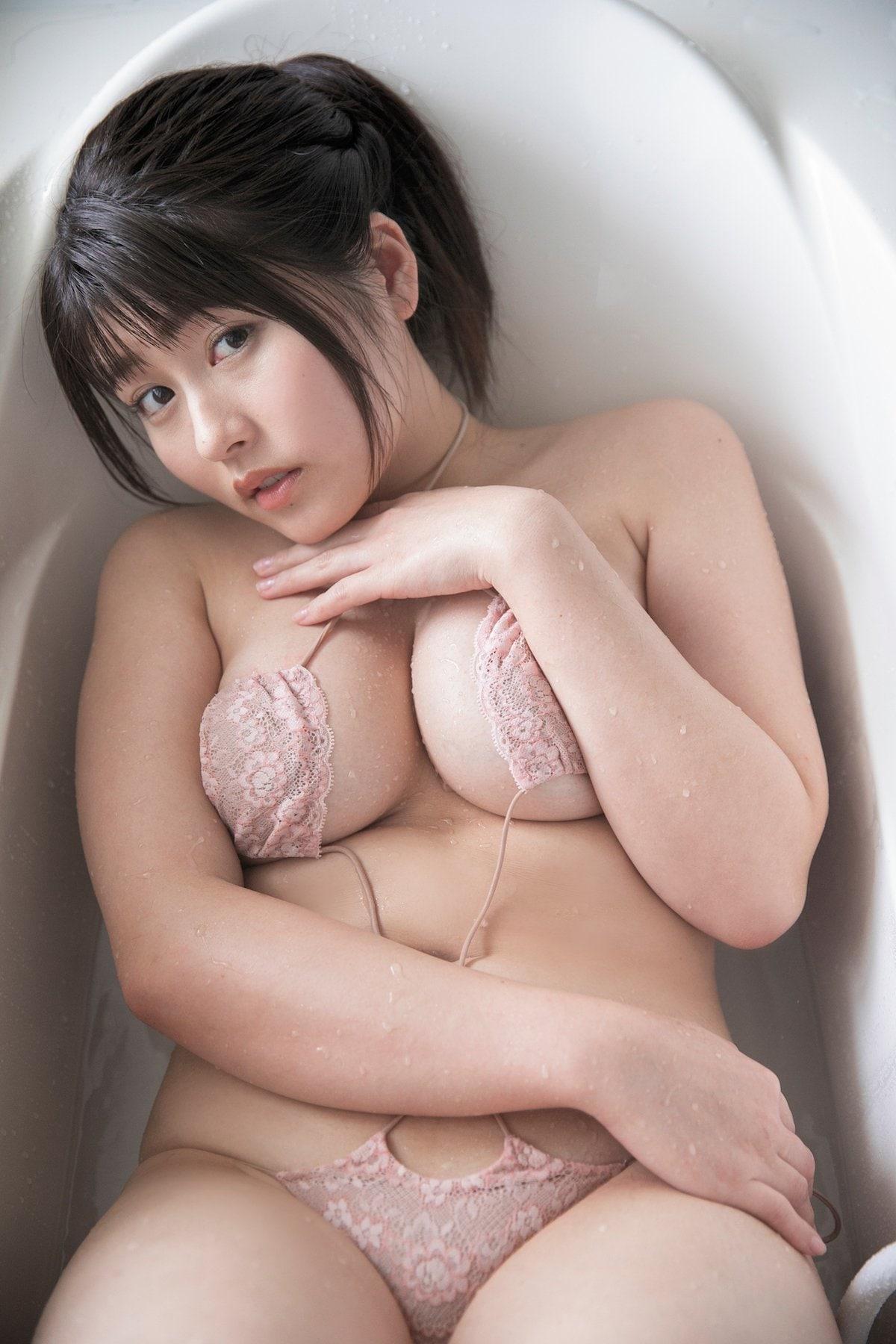ちとせよしの「美少女巨乳界のトップランナー」豊満ボディが降臨!【画像8枚】の画像008
