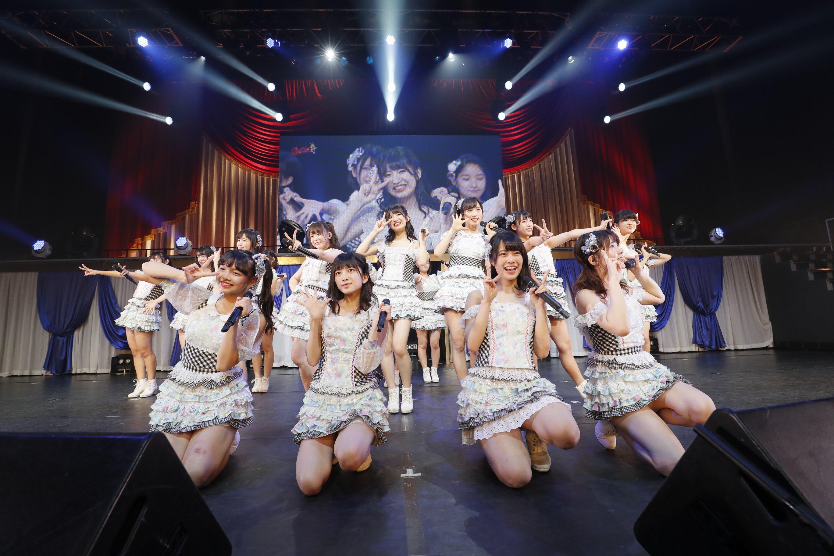 AKB48チーム8、⻑久玲奈が2月2日の卒業コンサート開催を発表!【写真28枚】の画像005