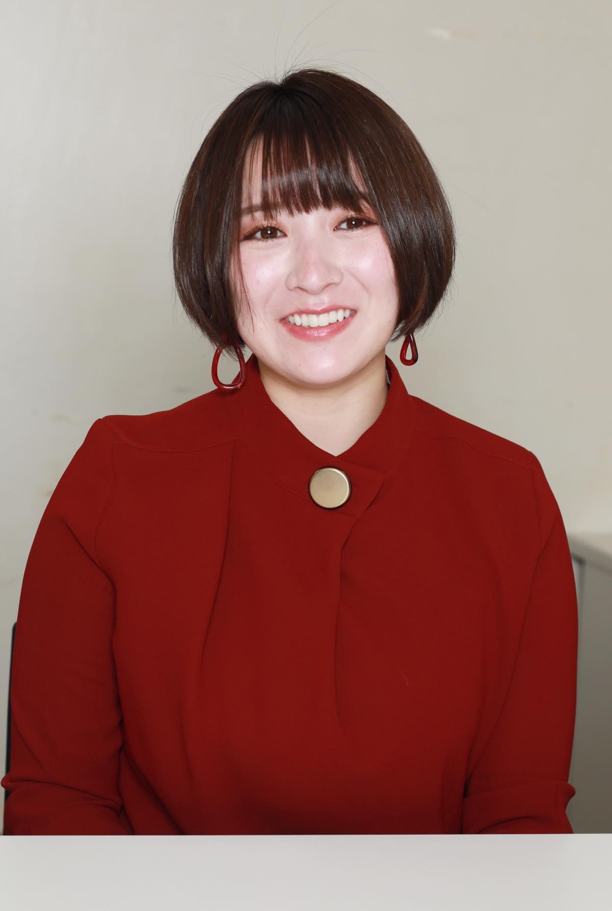「105cmバスト」紺野栞の画像5