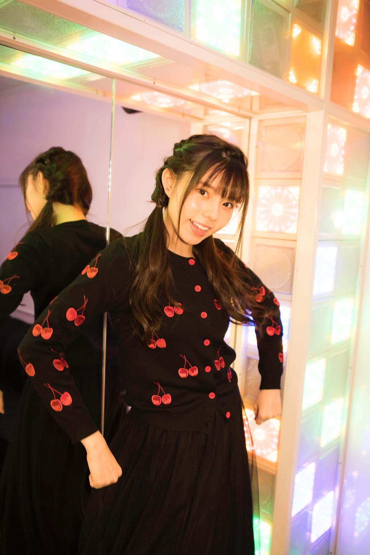 大森莉緒ラストアイドルLoveCocchiの画像26