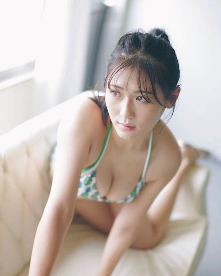 """西野未姫「あの頃のままの美ボディを開放!」""""2000部売れたら紙の写真集""""結果はいかに…【画像3枚】の画像"""