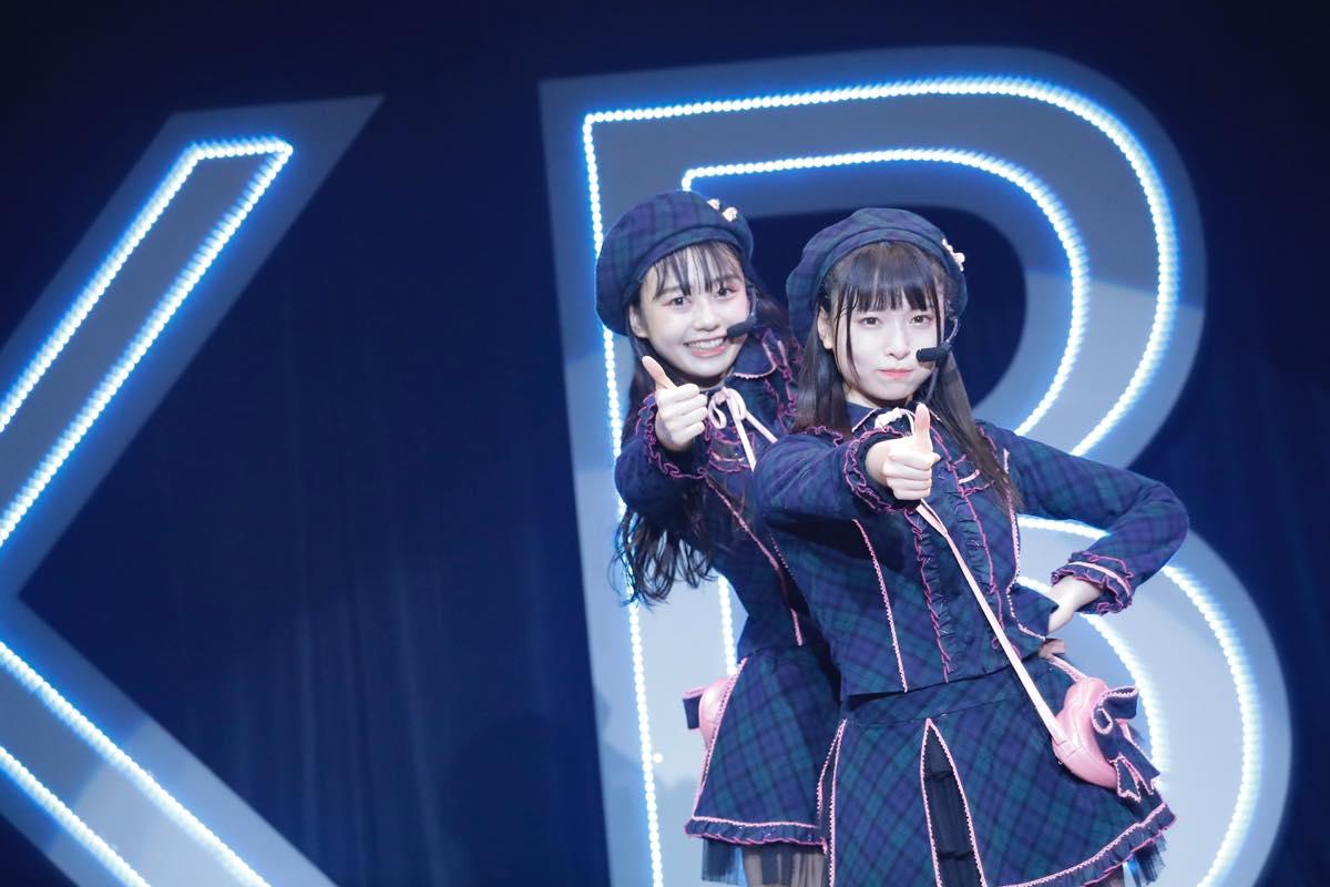 AKB48新時代アイドルユニット「IxR」の画像3
