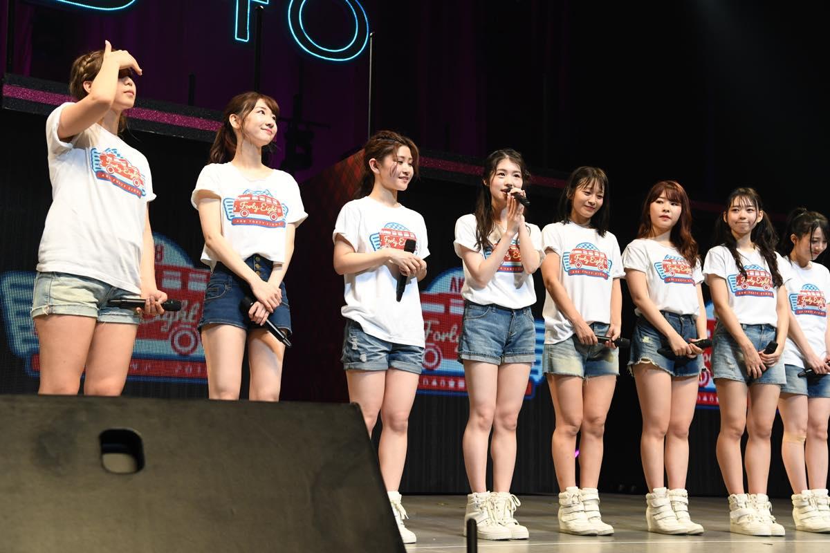 AKB48全国ツアー2019~楽しいばかりがAKB!~チームツアーファイナル公演レポート【写真28枚】の画像008