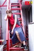 欅坂46小林由依の本誌未掲載カット6枚を大公開!【EX大衆11月号】の画像006