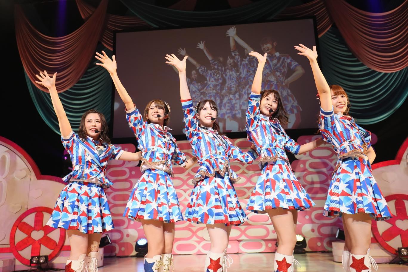 AKB48チーム8大阪公演開催、OGメンバーも集結!【写真22枚】の画像013