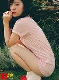【未公開ショット】HKT48・月足天音さん編<EX大衆11月号>の画像001