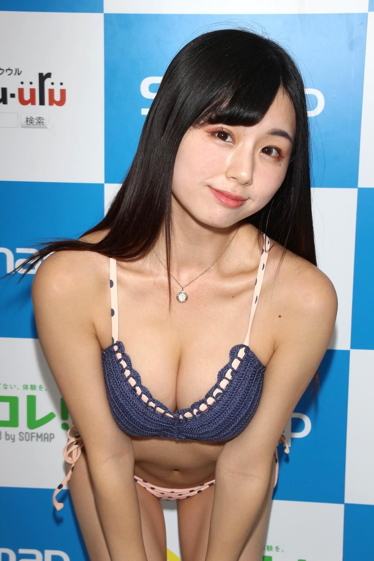 くりえみの水着画像21