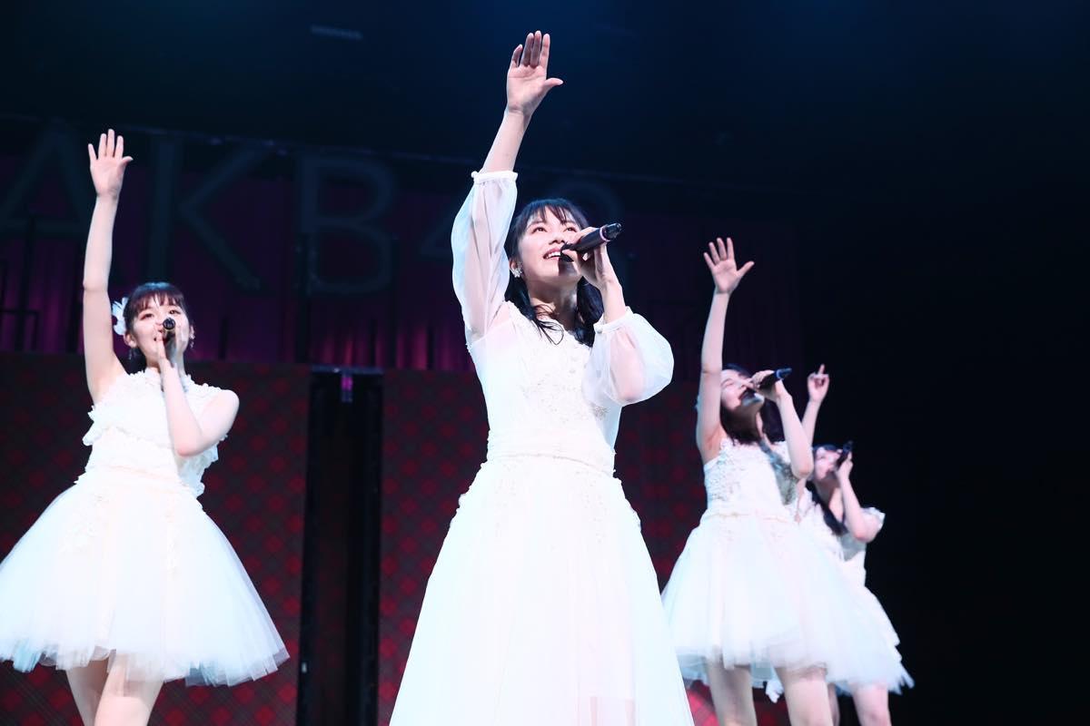 AKB48全国ツアー2019「福岡公演」大家志津香が客席からアンコール!【写真10枚】の画像002