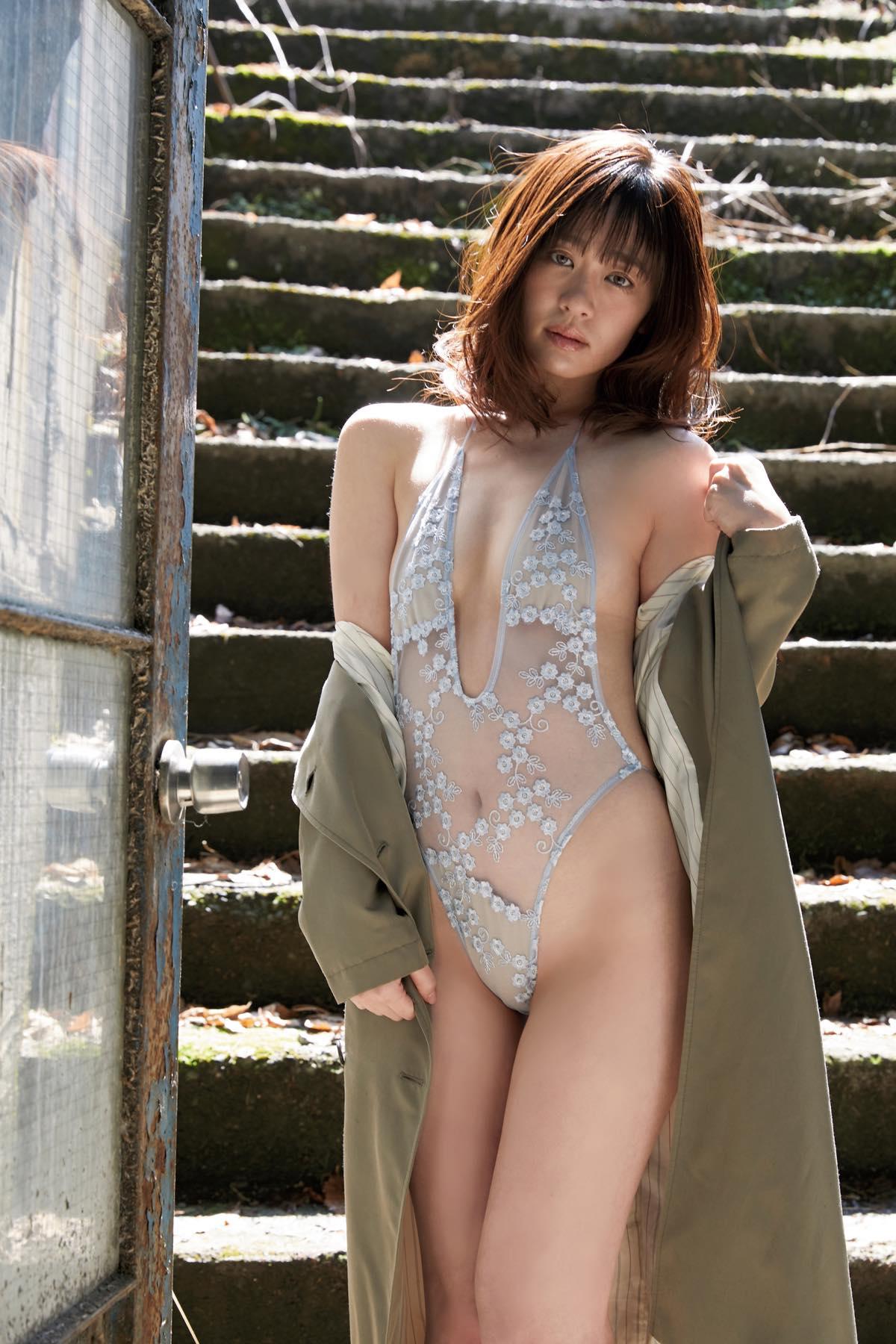 池田裕子「白桃のような美ヒップ」艶っぽい大人の魅力に撃沈!【画像12枚】の画像007