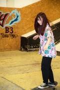 米田みいな「ダサい姿ばかりじゃない、かっこいい私も見て」【写真51枚】【連載】ラストアイドルのすっぴん!vol.22の画像049