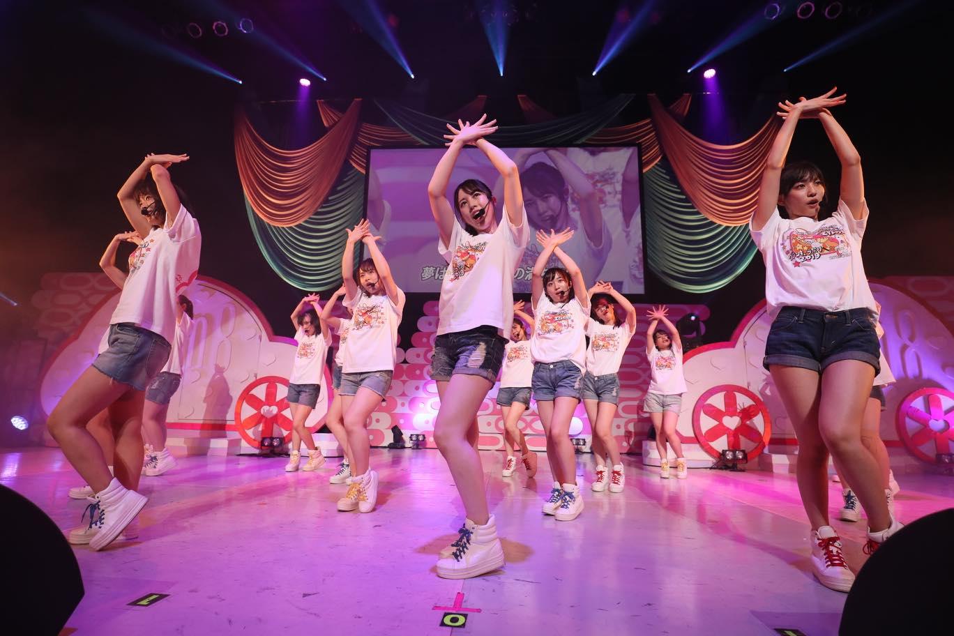 AKB48チーム8大阪公演開催、OGメンバーも集結!【写真22枚】の画像014
