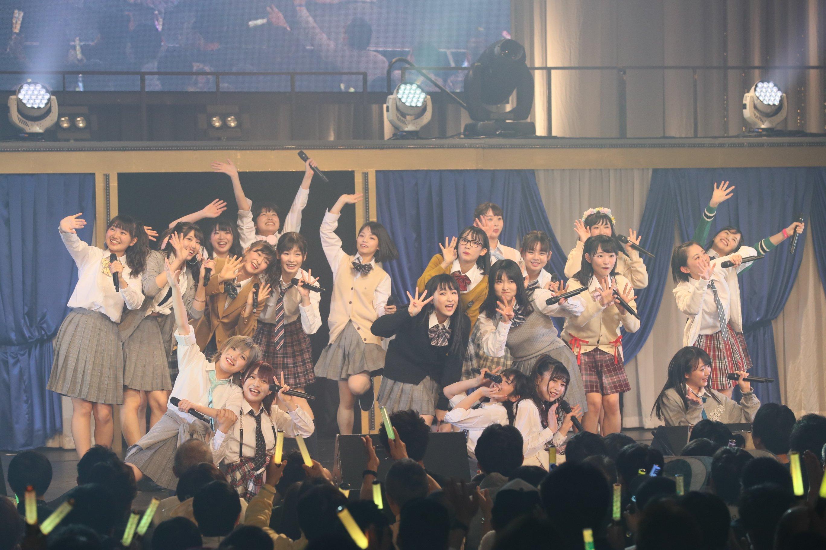 AKB48チーム4ソロコンサートで「ダンス」をアピール!【写真8枚】の画像006