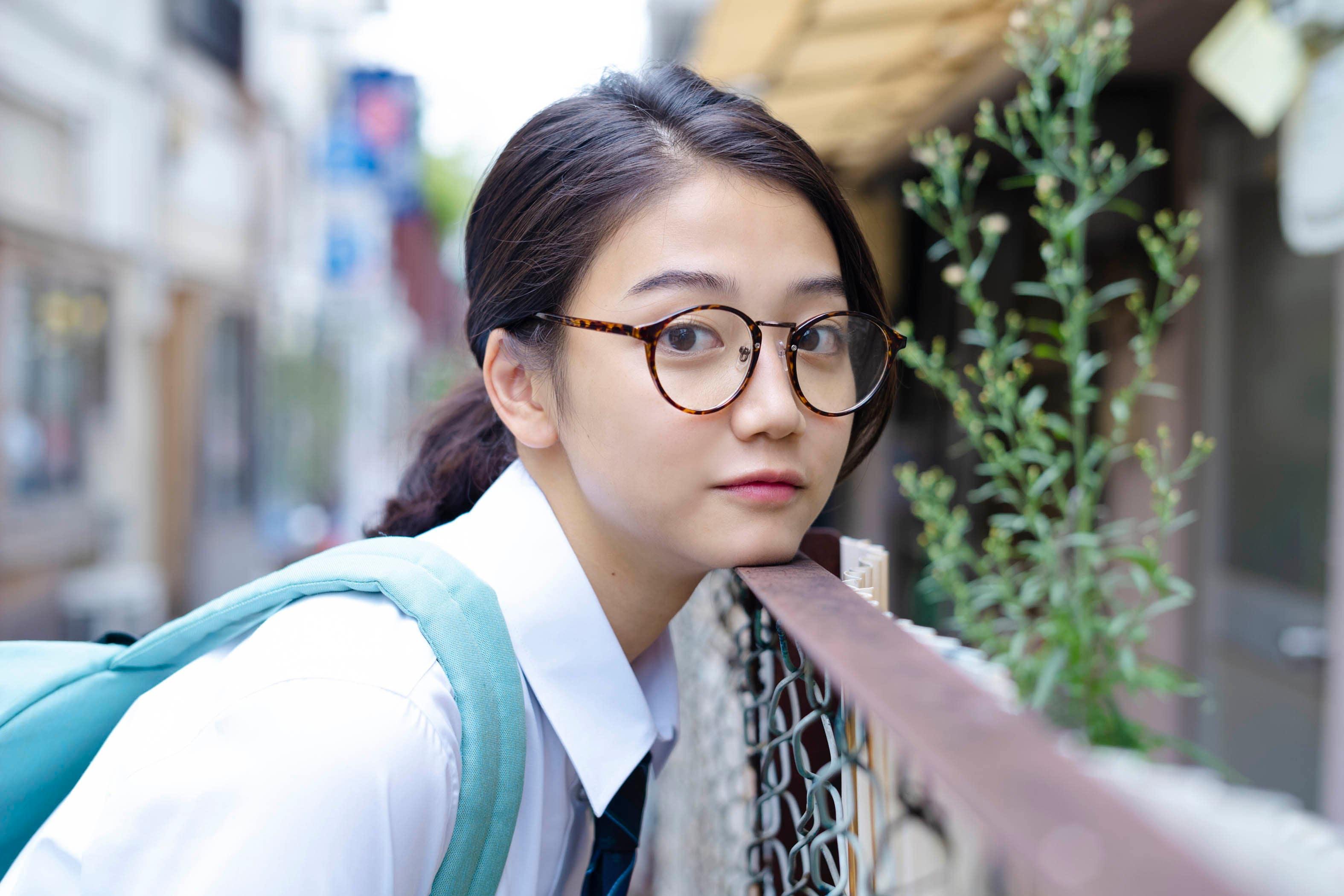 夢乃「制服美女はグラマラス」期待の新人が登場!【写真5枚】の画像002